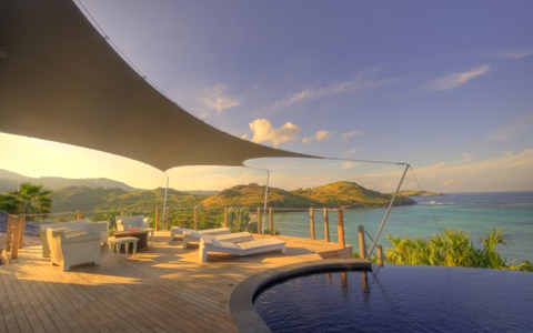 Saint Barts most popular villas | Saint Barts luxury villas