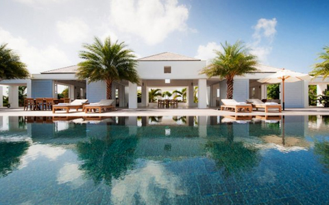Saint Barts Holiday Villas | Christmas New Years on Saint Barts